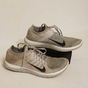 Nike Free FlyKnit 4.0 women's shoes size 9
